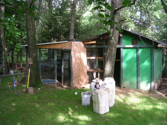 Shed Demolition And Removal Services Long Island New York