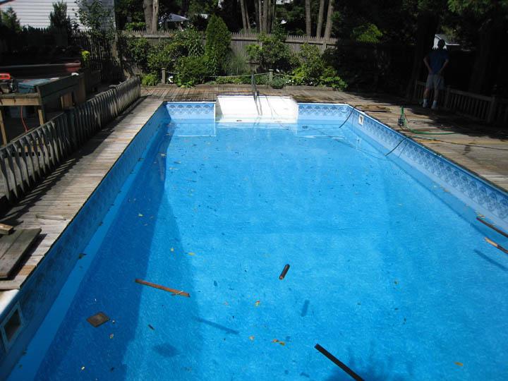 Swimming Pool Demolition Long Island Ny Pool Removal