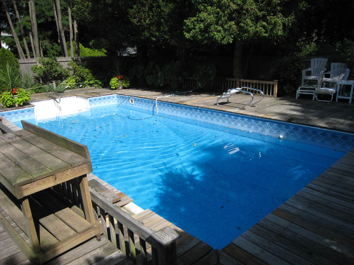 Swimming Pool Demolition Long Island Ny Pool Removal Long Island Decks Removed