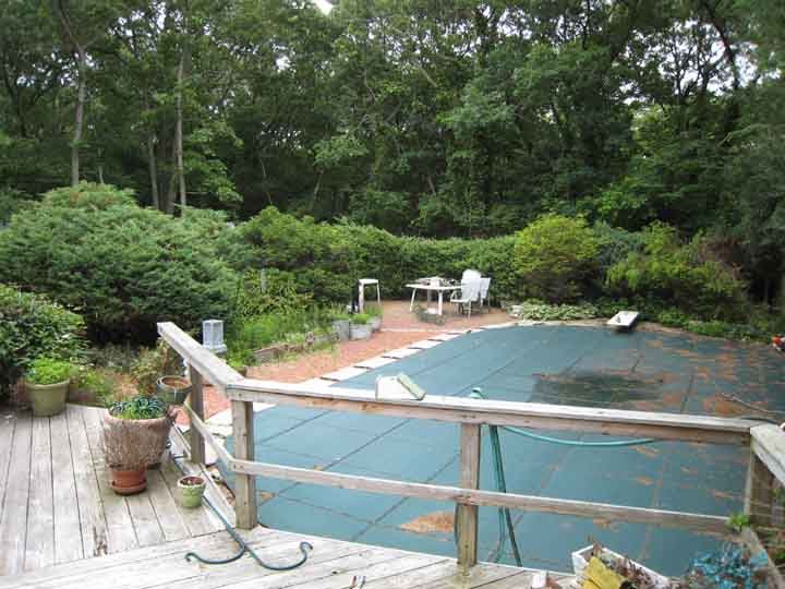 Long island ny pool landscape design landscape pool for Pool design jobs